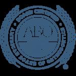 ABO Certification badge