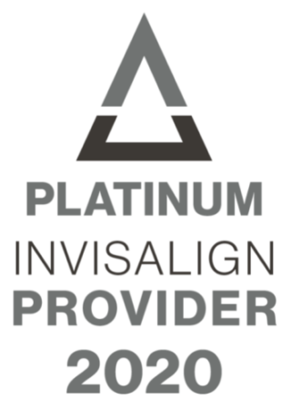 2020 Platinum Invisalign Doctor
