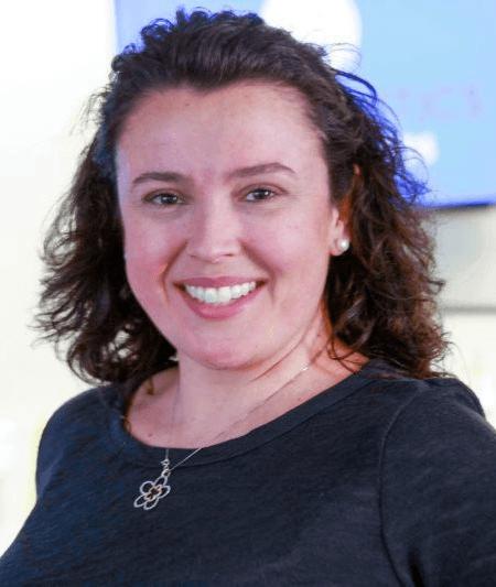 Dr. Cristiana Araujo portrait