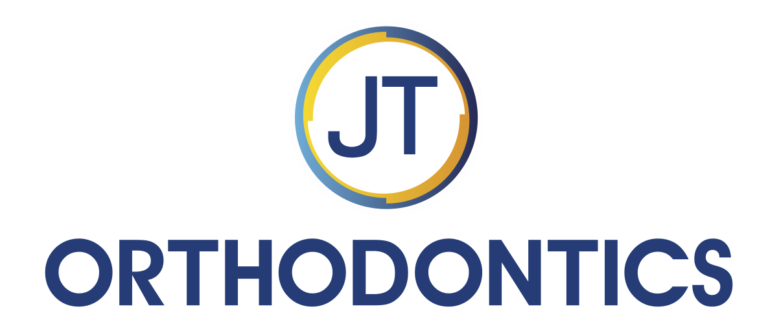 JT Orthodontics logo