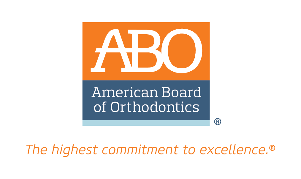 American Board of Orthodontics Badge